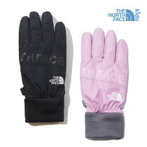 THE NORTH FACE★ NJ3GK56 MOTION GLOVE キッズ グローブ 手袋