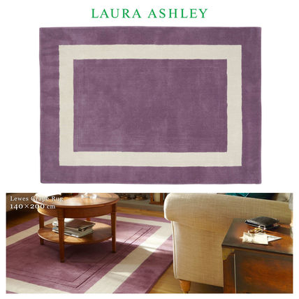 Laura Ashley Lloyd Lilac 2 x Magazine Files