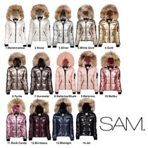 【SAM NEW YORK】★日本未入荷★GIRLS BLAKE
