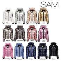 【SAM NEW YORK】★日本未入荷★GIRLS FREESTYLE
