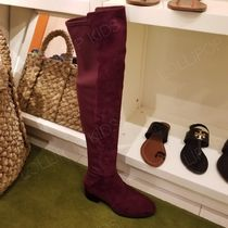 2019 NEW♪ Tory Burch ★CAITLIN STRETCH OVER THE KNEE BOOT