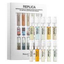 ミニ10本セット♪Maison Margiela REPLICA Memory Box