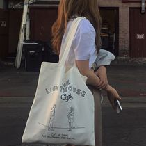 韓国人気★ bora and ★ la la land eco bag 2colors
