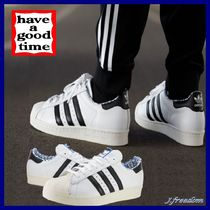 関税送料込★Have A Good Time★Adidas Superstar 80s コラボ