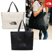 THE NORTH FACE★NN2PL16A TNF SHOPPER BAG L 2way トートバッグ