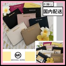 Michael Kors☆JET SET TRAVEL SMALL ID カード/コインケース