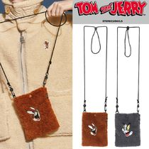 [FW19 TOM & JERRY] Boa Shoulder Bag 2色