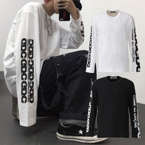 COMME des GARCONS CDG ロゴ ロングスリーブ 長袖 Tシャル