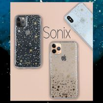 Sonix★New iPhoneケースiPhone 8/7/6/XS/X/XS Max/XRにも対応♪