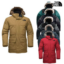 US発!THE NORTH FACE★超あったか♪マクマードMCMURDO PARKA III