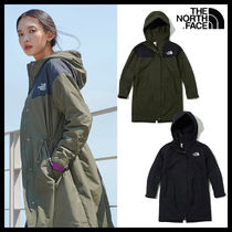 【THE NORTH FACE】★W'S CARSON PARKA★日本未入荷★19AW