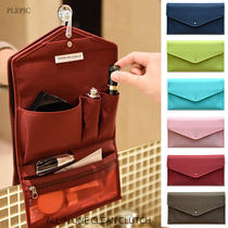 [PLEPIC]Holiday Clean Clutch/歯ブラシ収納ポーチ