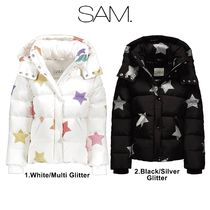 【SAM NEW YORK】★日本未入荷★GIRLS STAR ANNABELLE