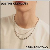 【Justine Clenquet】19年秋冬 ALEXIS ネックレス
