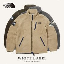 [19FW][THE NORTH FACE WHITE LABEL] RIMO EXフリースジャケット