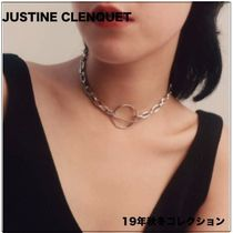 【Justine Clenquet】19年秋冬  LINA チョーカー ネックレス
