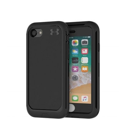 UNDER ARMOUR  スマホケース・テックアクセサリー 限定数量/SALE◆Under Armour UA Protect Ultimate◆iPhone8(2)