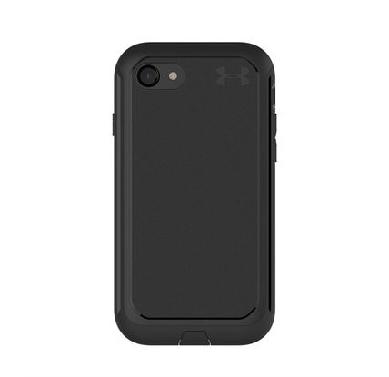 UNDER ARMOUR  スマホケース・テックアクセサリー 限定数量/SALE◆Under Armour UA Protect Ultimate◆iPhone8(3)