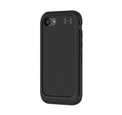 UNDER ARMOUR  スマホケース・テックアクセサリー 限定数量/SALE◆Under Armour UA Protect Ultimate◆iPhone8(4)