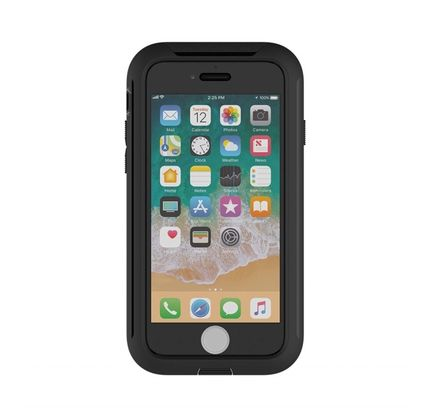 UNDER ARMOUR  スマホケース・テックアクセサリー 限定数量/SALE◆Under Armour UA Protect Ultimate◆iPhone8(5)