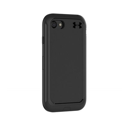 UNDER ARMOUR  スマホケース・テックアクセサリー 限定数量/SALE◆Under Armour UA Protect Ultimate◆iPhone8(6)