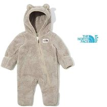 THE NORTH FACE ★ INFANT CAMPSHIRE ONE-PIECE★ベイビー