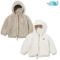 THE NORTH FACE ★ TODDLER CAMPSHIRE FULL ZIP ★ キッズ