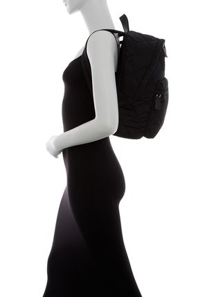 MARC JACOBS バックパック・リュック ◆◇MARC JACOBS◇◆キルティング ナイロン バックパック(2)