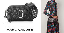 ラスト1点☆大特価☆MARC JACOBS☆The Quilted Softshot 21 Bag
