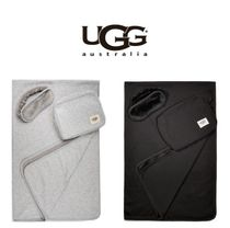 UGG【国内発送・関税込】Duffield Travel Set Soft Pouch