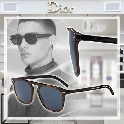 Dior サングラス 【19AW NEW】Dior_men/  BLACKTIE249Sサングラス /