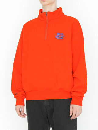 thisisneverthat トップスその他 Thisisneverthat GOING TO CLASS ZIP PULLOVER NE2148 追跡付(2)