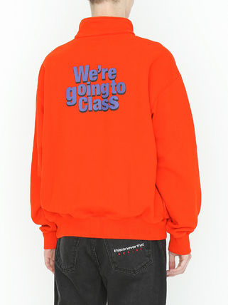 thisisneverthat トップスその他 Thisisneverthat GOING TO CLASS ZIP PULLOVER NE2148 追跡付(3)