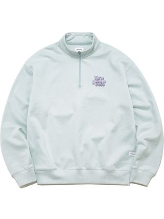 thisisneverthat トップスその他 Thisisneverthat GOING TO CLASS ZIP PULLOVER NE2148 追跡付(13)