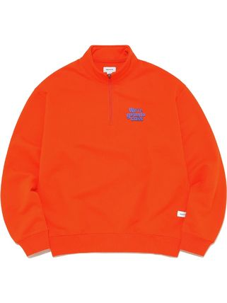 thisisneverthat トップスその他 Thisisneverthat GOING TO CLASS ZIP PULLOVER NE2148 追跡付(15)