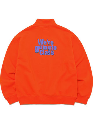 thisisneverthat トップスその他 Thisisneverthat GOING TO CLASS ZIP PULLOVER NE2148 追跡付(16)