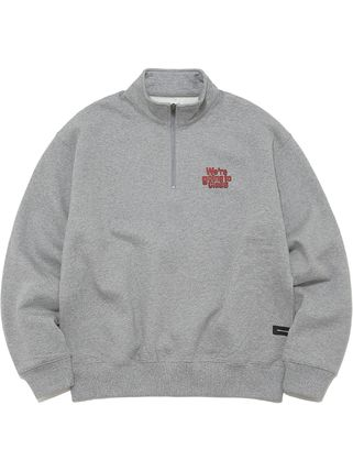 thisisneverthat トップスその他 Thisisneverthat GOING TO CLASS ZIP PULLOVER NE2148 追跡付(17)