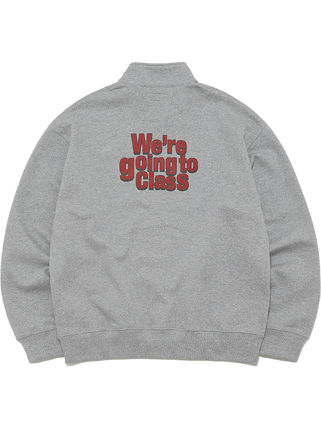 thisisneverthat トップスその他 Thisisneverthat GOING TO CLASS ZIP PULLOVER NE2148 追跡付(18)