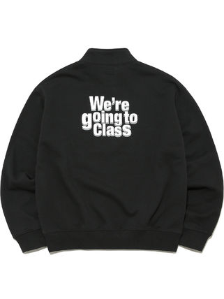 thisisneverthat トップスその他 Thisisneverthat GOING TO CLASS ZIP PULLOVER NE2148 追跡付(20)