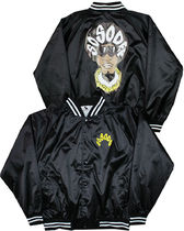 So So Def Records Official Tour Satin Jacket スタジャン