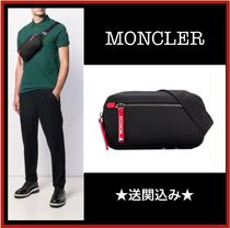 送関込み!【MONCLER】AUDE BELT BAG