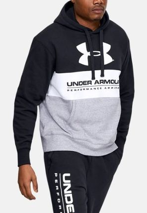 UNDER ARMOUR  セットアップ UA ☆ Performance Originators Fleece 上下セットアップ(2)