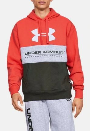 UNDER ARMOUR  セットアップ UA ☆ Performance Originators Fleece 上下セットアップ(11)
