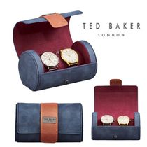 UK発! *Ted Baker* 旅行☆プレゼントに! 時計 ケース