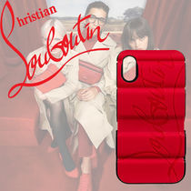 新作!! Christian Louboutin   Red Runner Case Iphone X/Xs