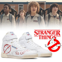 人気コラボ!Bait x Stranger Things x Ghostbusters x Ex-O-Fit
