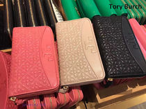 ★セール/即発♪★Tory Burch Bryant Zip Continental 財布★