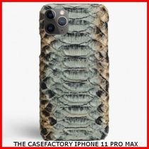 関税送料込☆THE CASEFACTORY☆IPHONE 11 PRO MAX COBRA