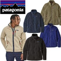 2019【Patagonia】Men's Retro Pile Fleece Jacket 22801