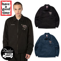 have a good time Dita Best in Show Jacket MU1382 追加付
